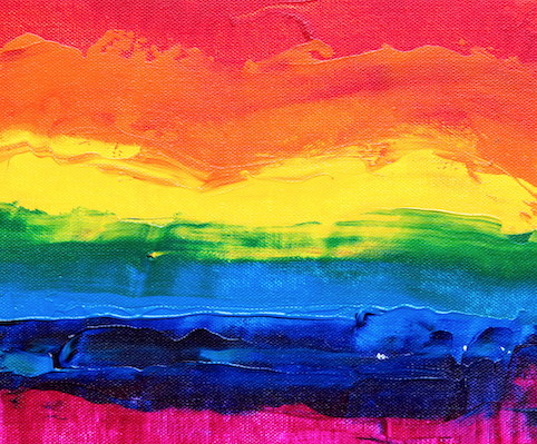 Pride Month … Thoughts by Nathan